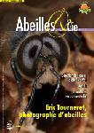 Couverture de Eric Tourneret, photographe d'abeilles